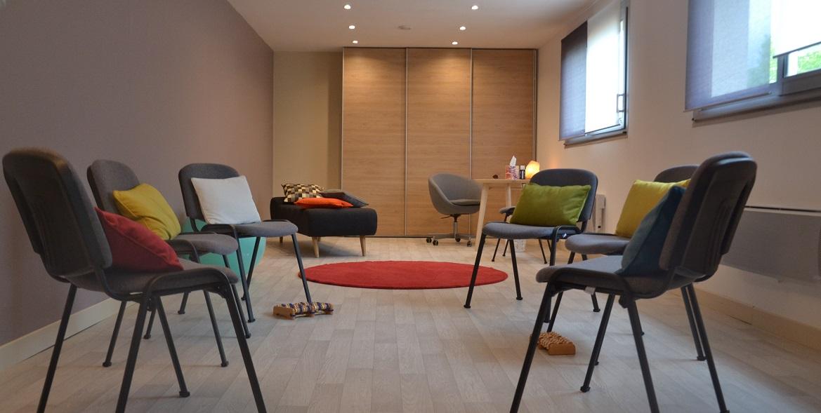 cabinet sophrologie, méditation